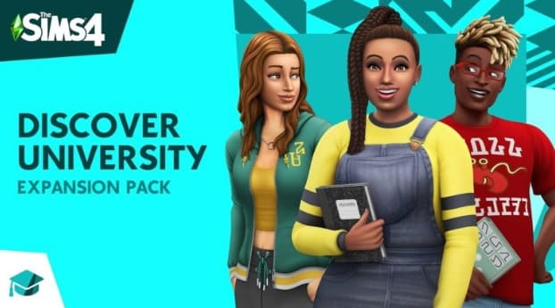 Discover University