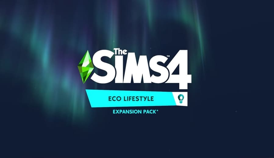 sims 4 eco lifestyle