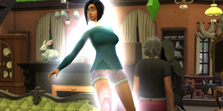 Resurrecting a Sim
