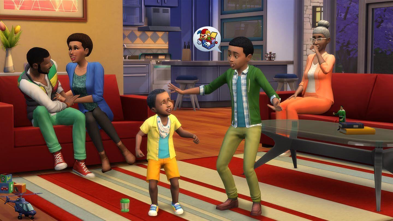SimGuruGrant habla sobre el futuro de Los Sims 4