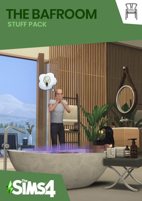 Más de 25 paquetes de CC Stuff para Los Sims 4 que necesitas descargar